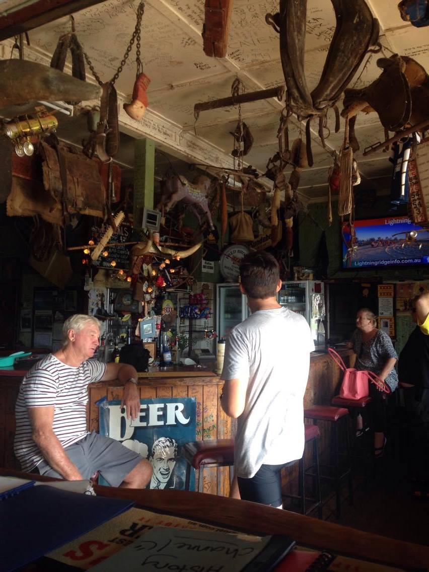 9am Pub Chats, Cracow