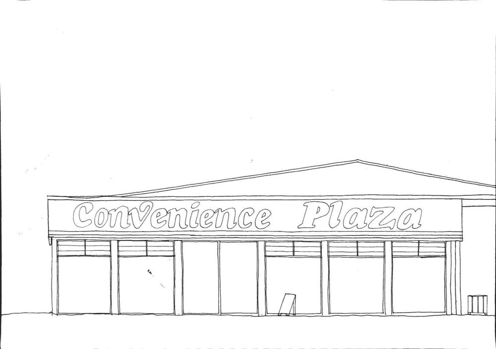 Convenience Plaza 01/02