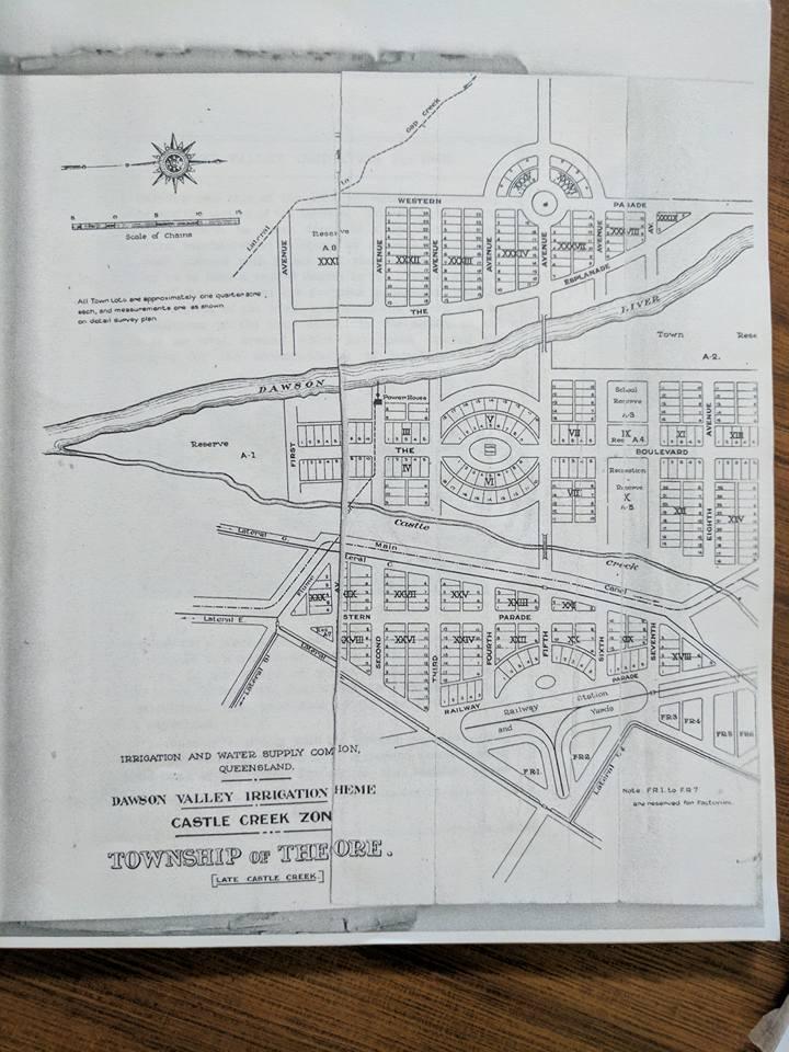 Garden City Planning