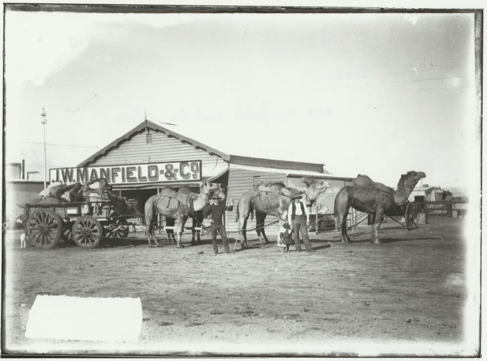 J. W. Manfield and Co. Store 1909.jpg