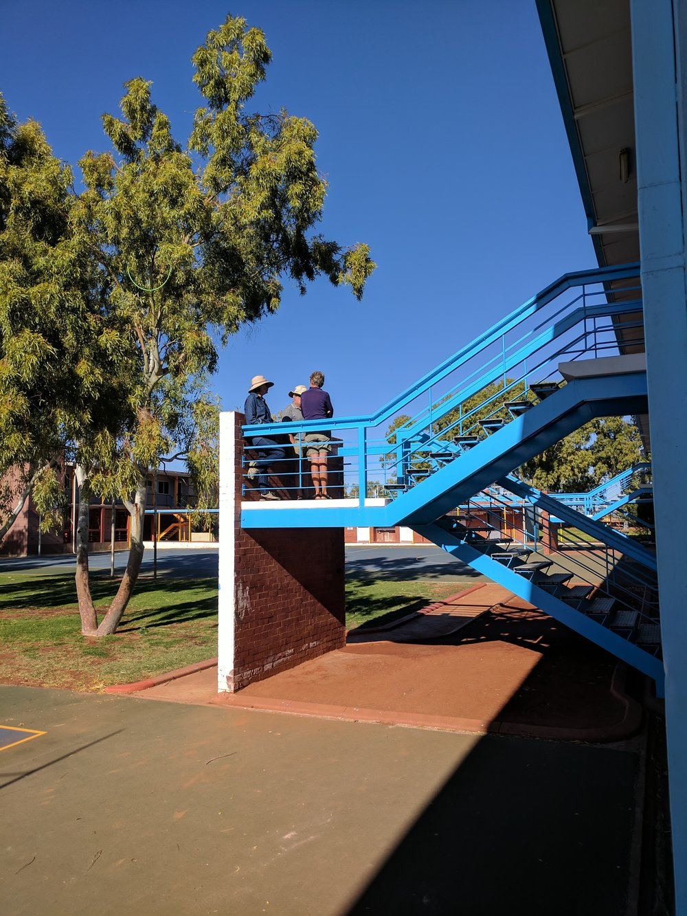 Meekatharra Primary School