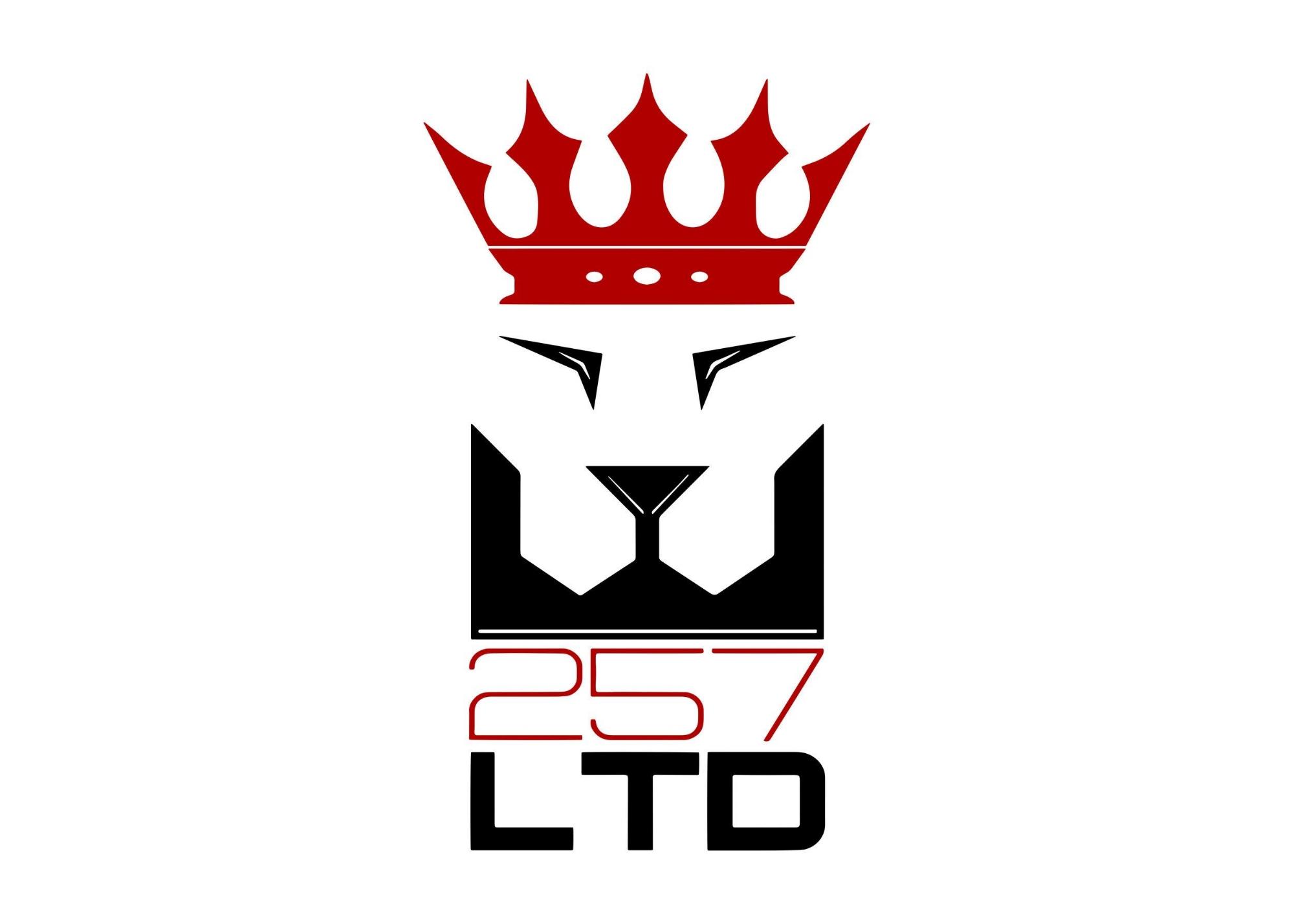 """257 LTD. """" """""""