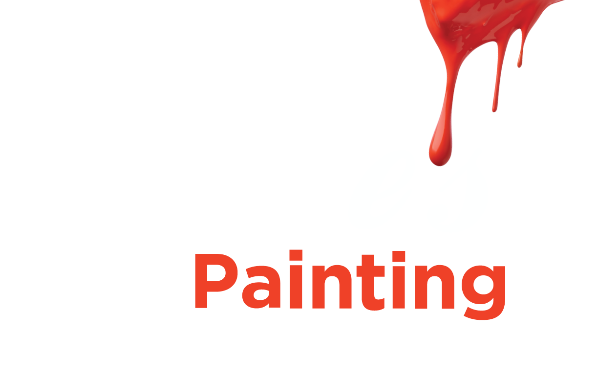 Residential and Commercial Painting Servicing Vaughan, Brampton, Mississauga, Richmond Hill, and Greater Toronto Area.