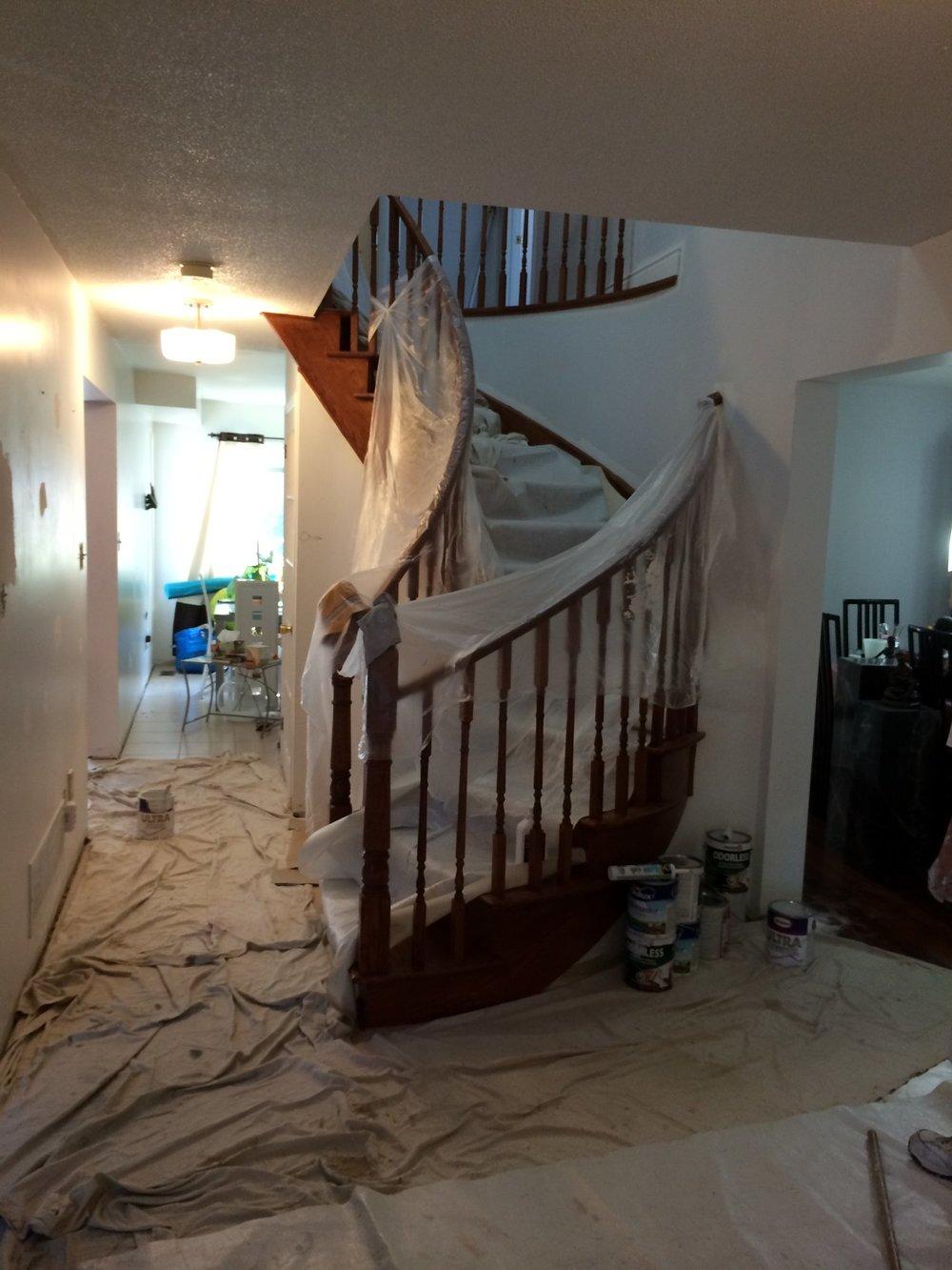 Residential Painting Brampton.JPG