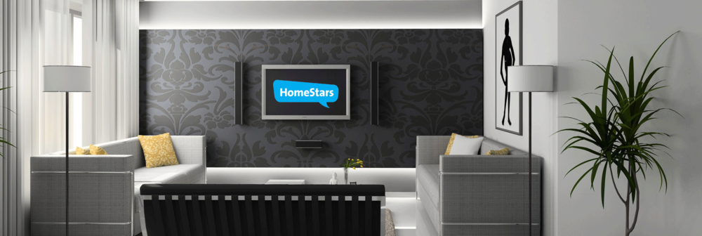 Average Rating of 9.9/10On HomeStars -