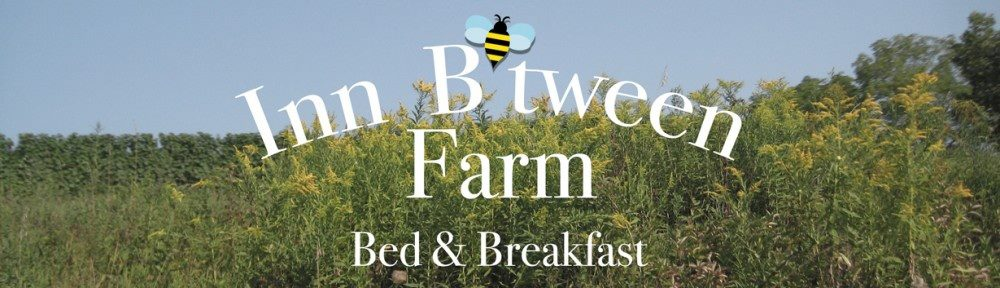 Inn B'Tween Farm Bed & Breakfast