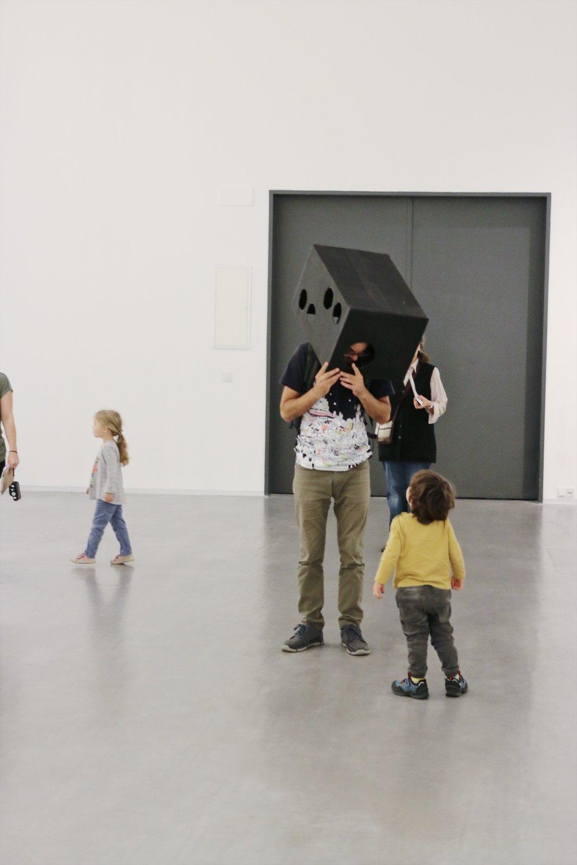 little art kids, family,  creativity LAB, kids workshop, kids in museums, art gallery, kinderkunstgalerie, family events Berlin, kinderkunstwerkstatt, Berlinische Galerie, familie in Berlin, Berlin mit Kind