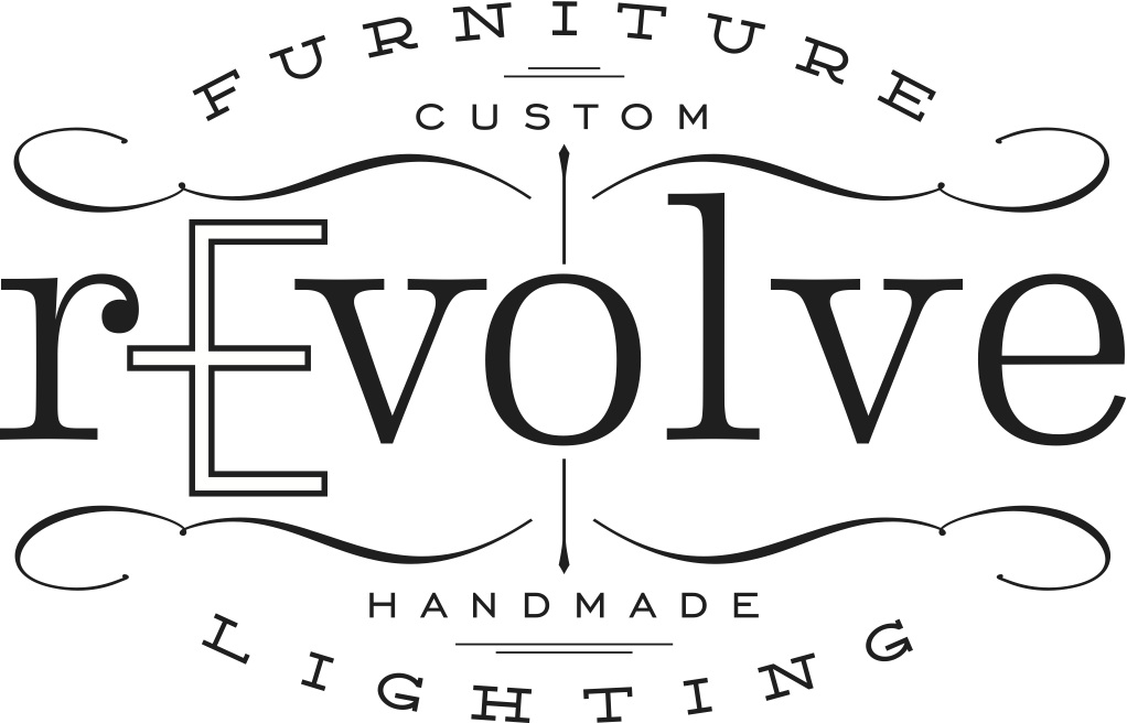 revolve furniture & lighting co.