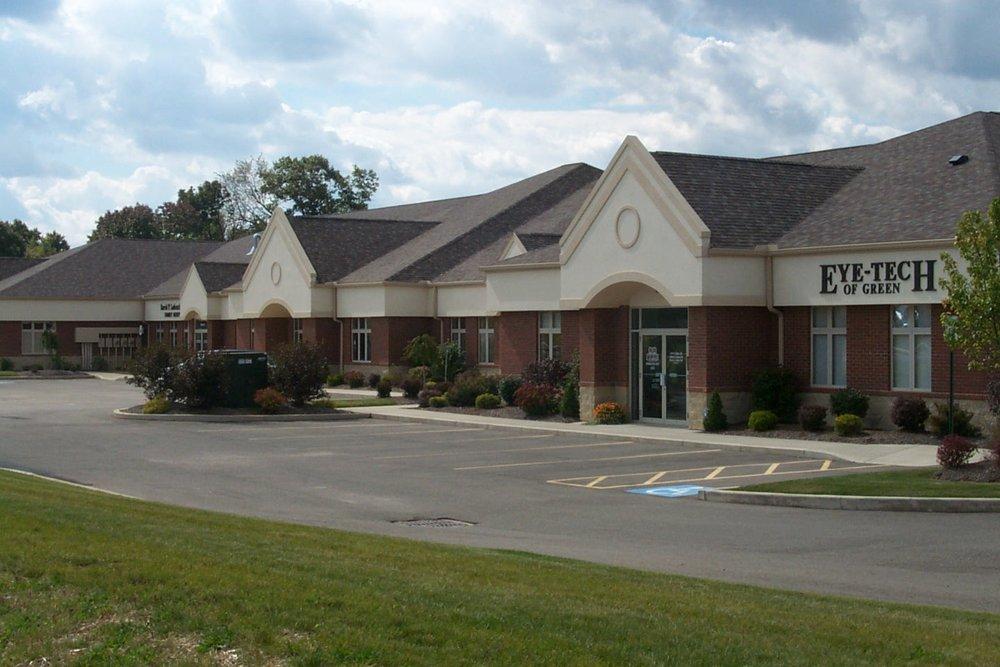 Town Park Professional Building