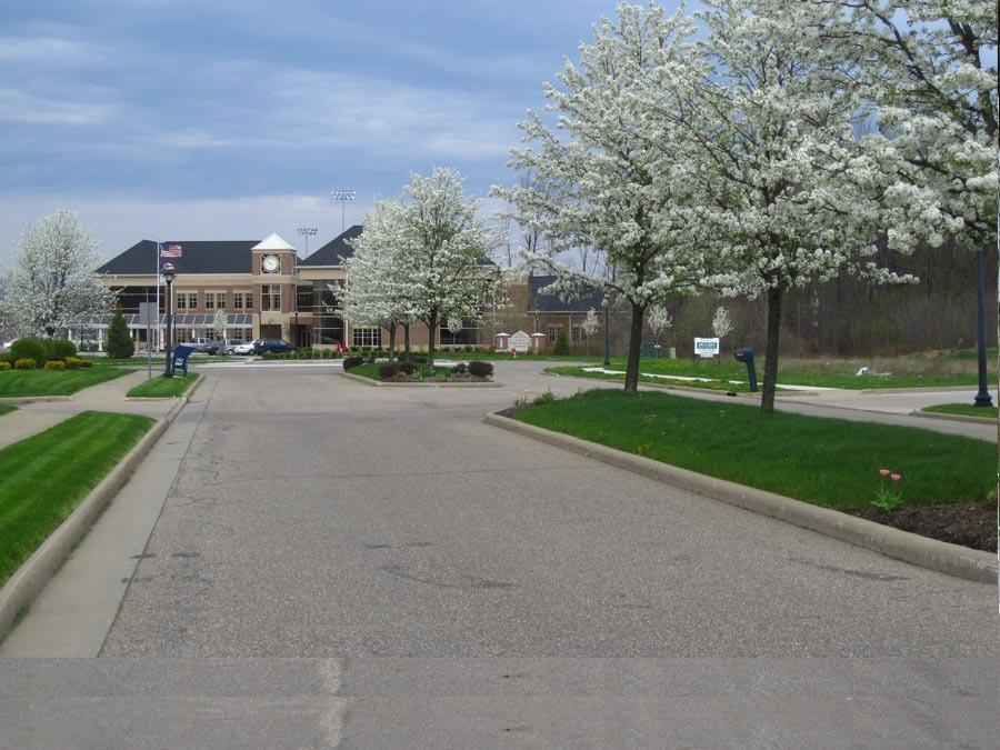 Town Park Center