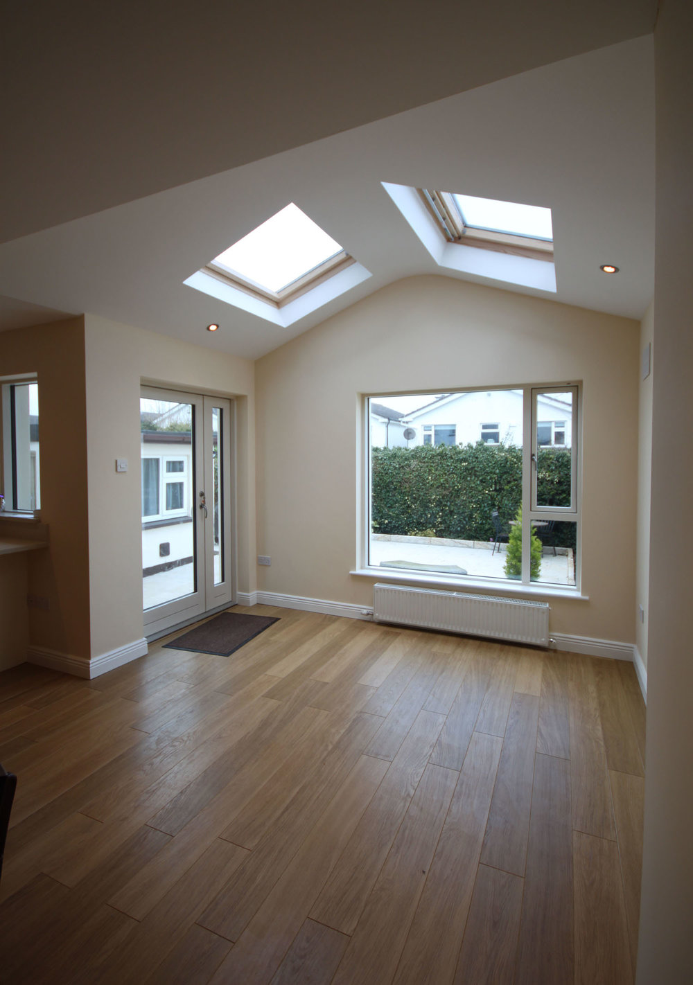 Architect, House Extensions, Planning Permissions, Extension Dublin