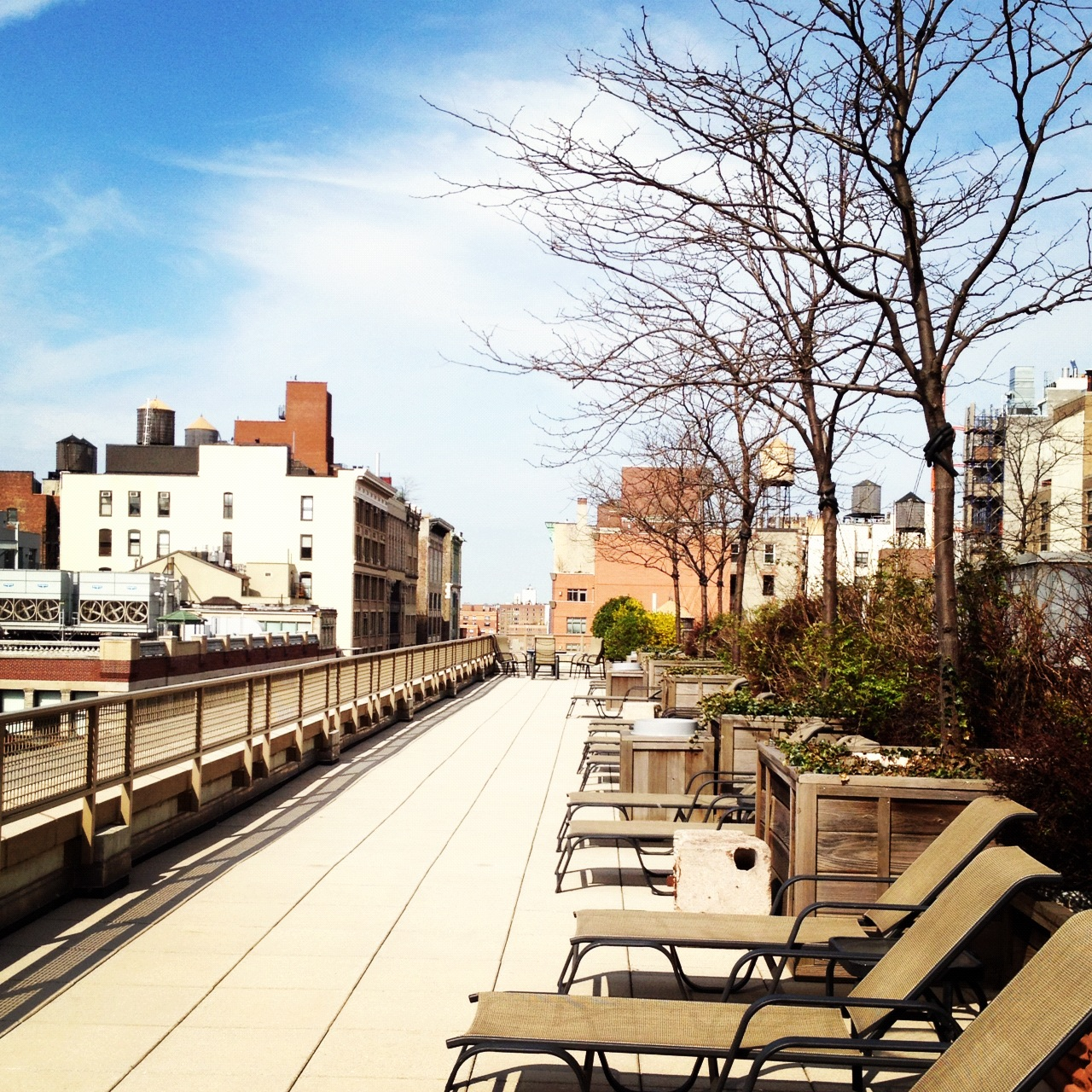 My Roofdeck