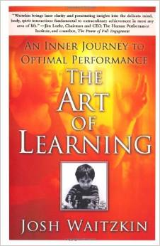 The Art of Learning