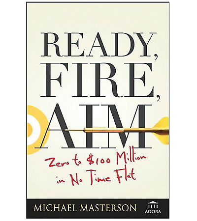ready aim kindle