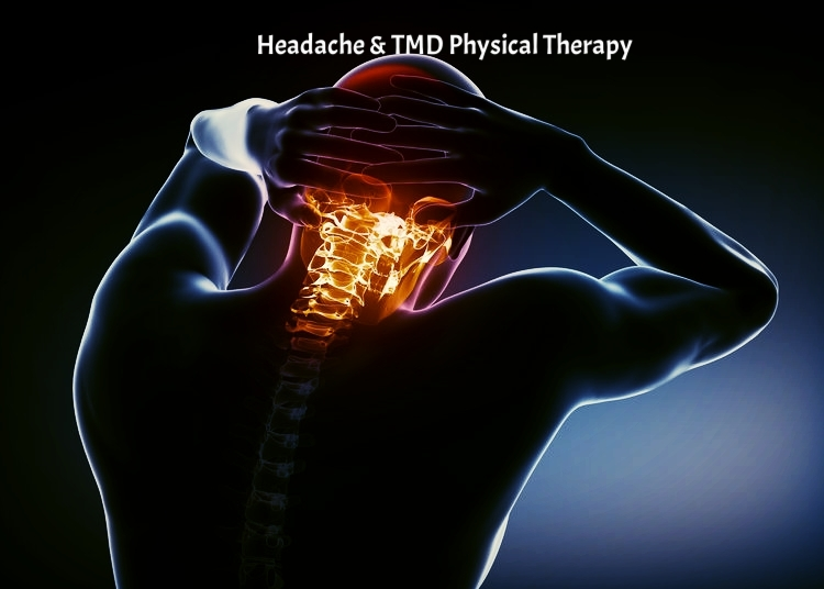 Headache & TMD Physical Therapy