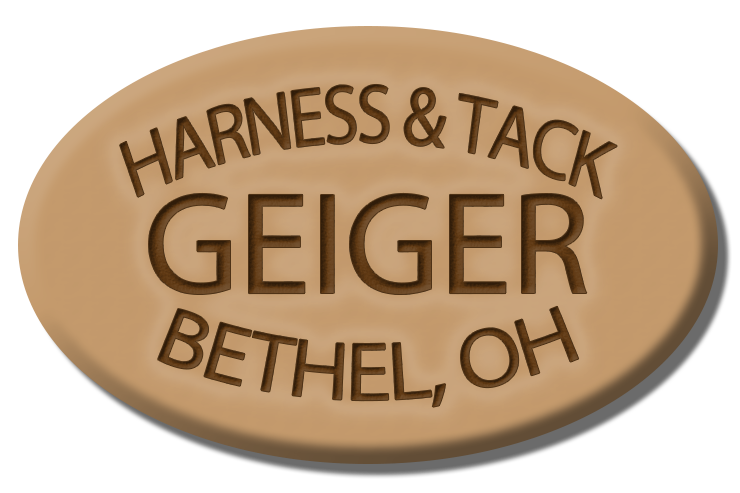 Geiger Harness & Tack