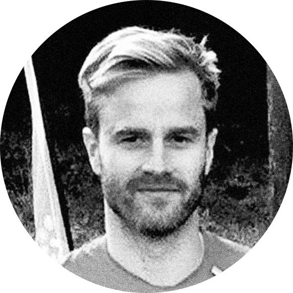 Peter Hædersdal - Senior Brand Manager i Coca-Cola