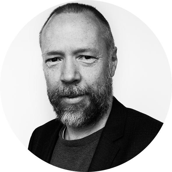 Verner Bager - Strategic Director i Mindshare