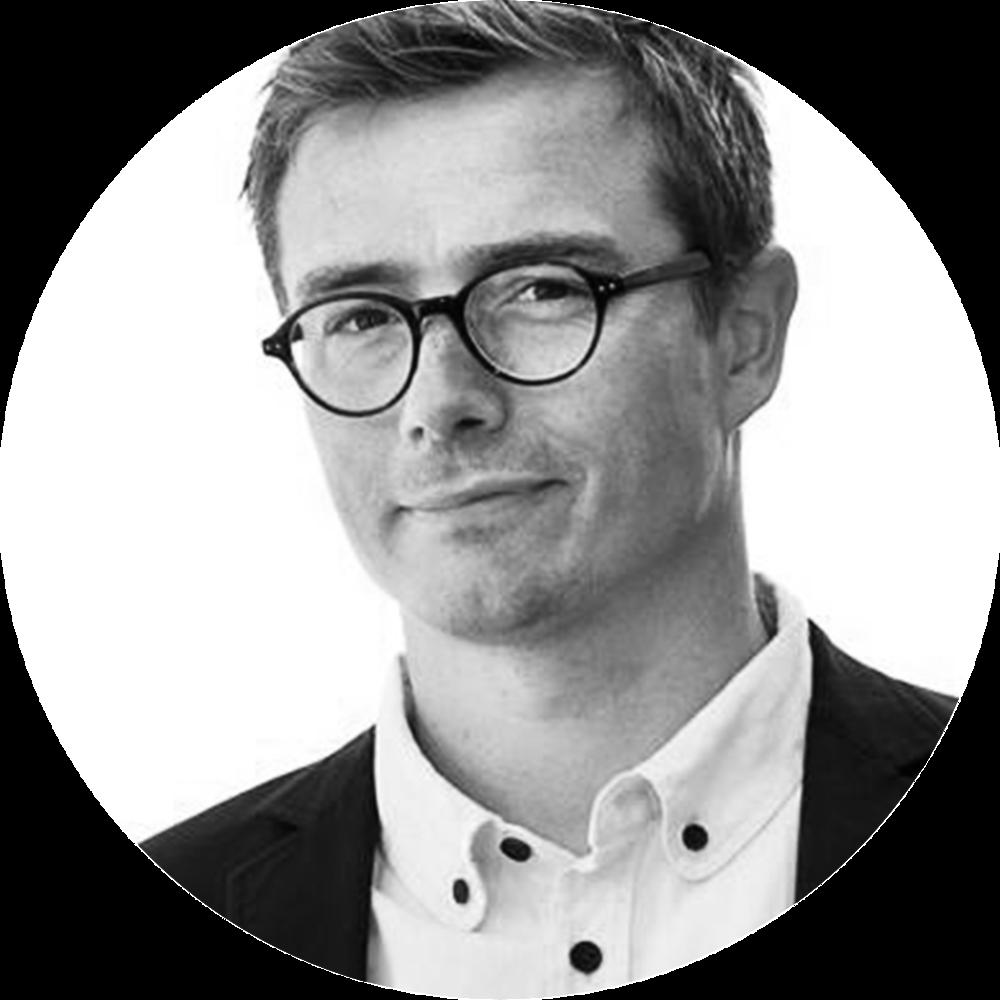 Casper Hyldekvist. Direktør og partner i kommunikationsbureauet Primetime.