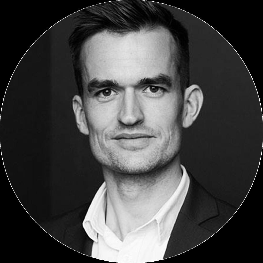 Kenn L. Hansen - Konsulent og selvstændig i EPO