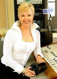 IZABELA O'BRIEN ON 1490 WGCH WITH HOST DARBY CARTUN           JUNE 2015 SEE ARTICLE