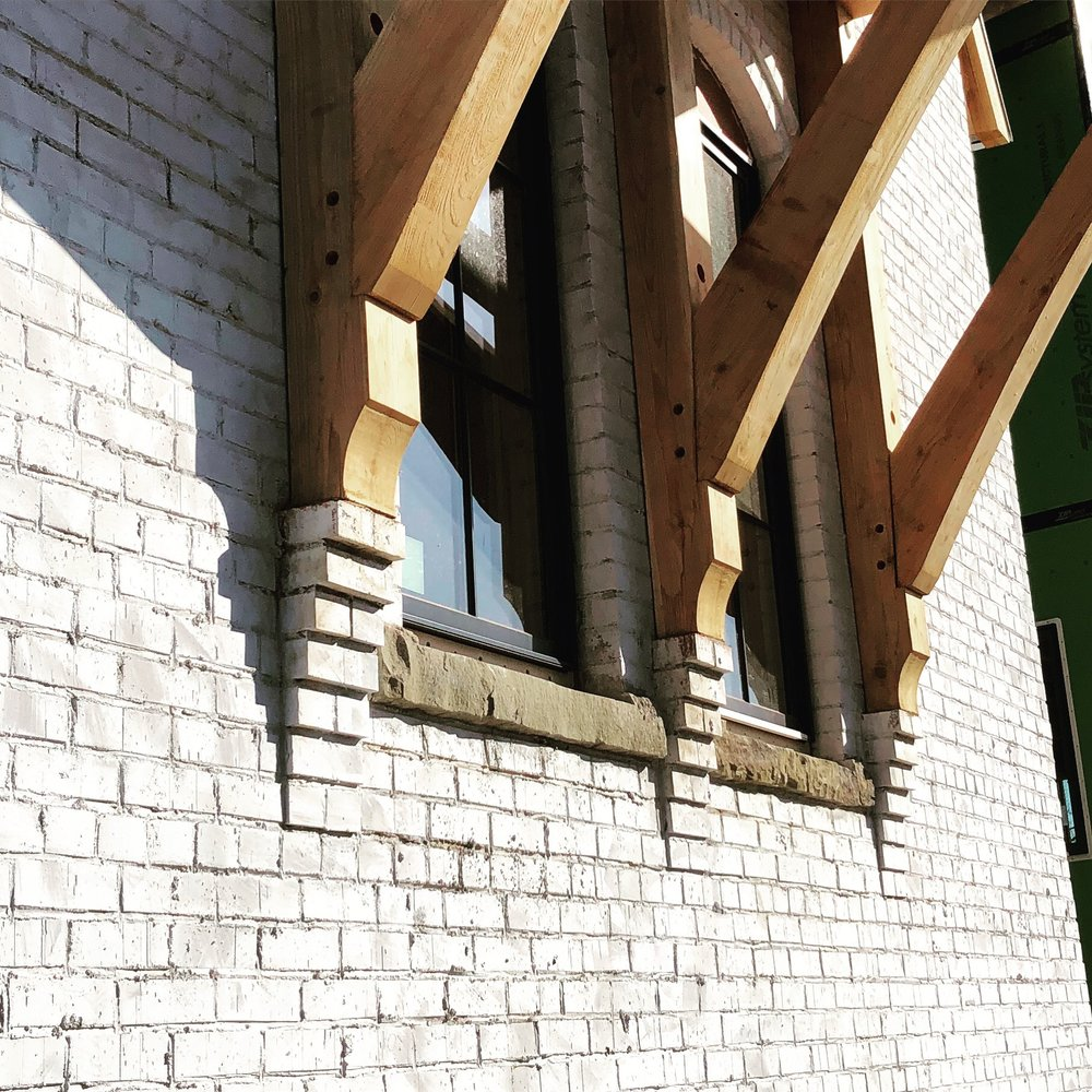 Structural Architectural Detailing