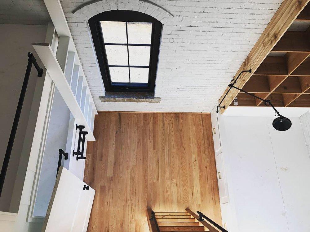Bunkroom Ideas - by Building Culture