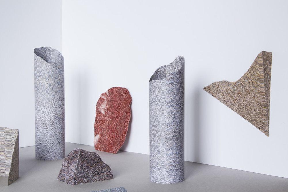 """Mathieu Merlet-Briand,""""Numerical matter"""", 2015   Retrouvez la conversation ici"""
