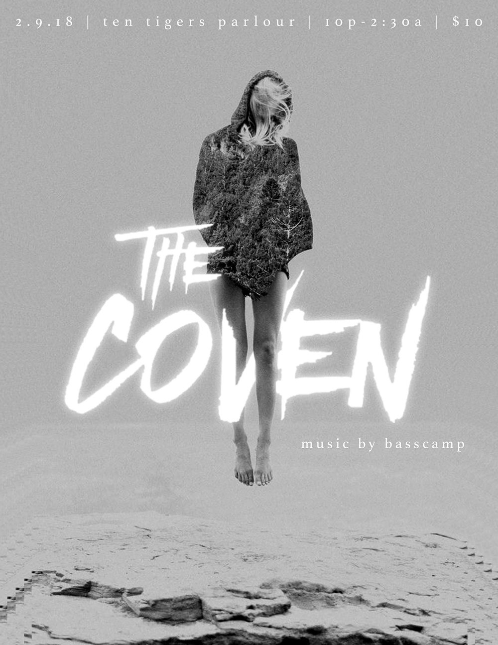 Events — THE COVEN DC