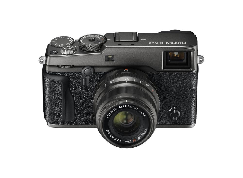 FUJI Kamera Fotokurs - LIK Akademie für Foto und Design