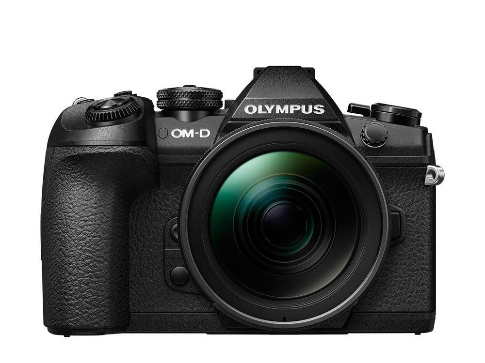 OLYMPUS FOTOKURS - Basiskurs für Einsteiger/innen