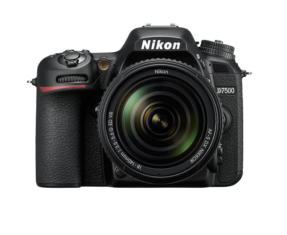 Nikon Fotokurs