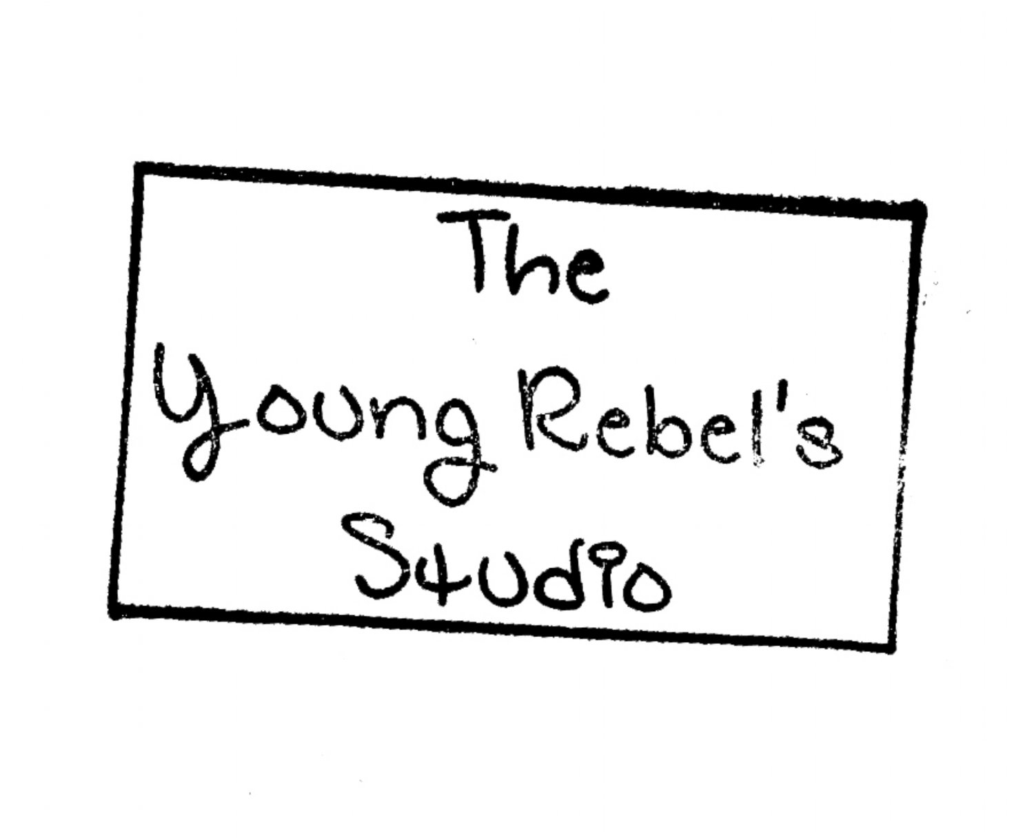 The Young Rebel's Studio