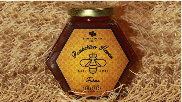 2018 Premium Honey - 80% Sold - Premium 2018 Pemberton Haven Honey Now Available$20.00 / 500 ml$15.00 / 375 ml$100.00 / 4 L