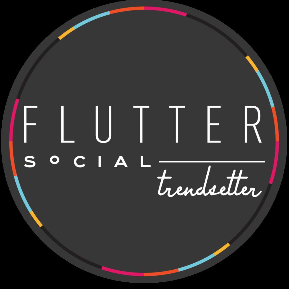 Flutter Social