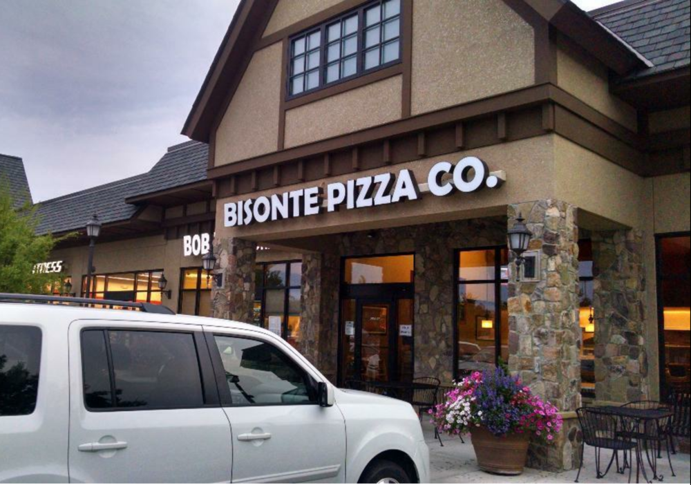 Bisonte Pizza Co. Chestnut