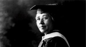 Anna Julia Haywood Cooper, Ph.D.