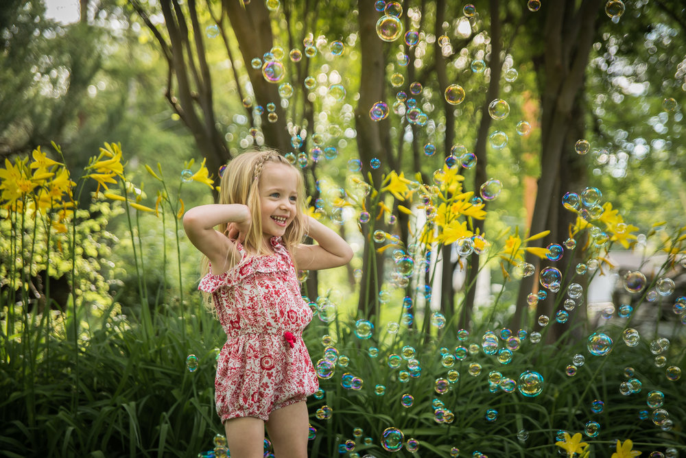 Miss Emilie - Kalispell Children Photographer