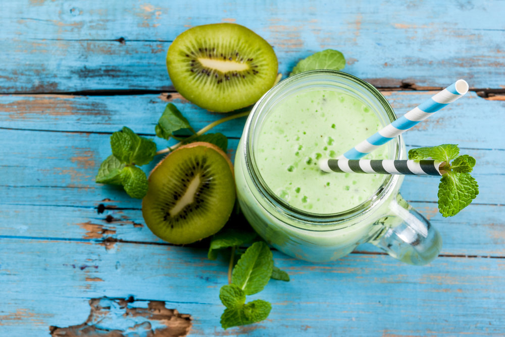 Green Love Smoothie