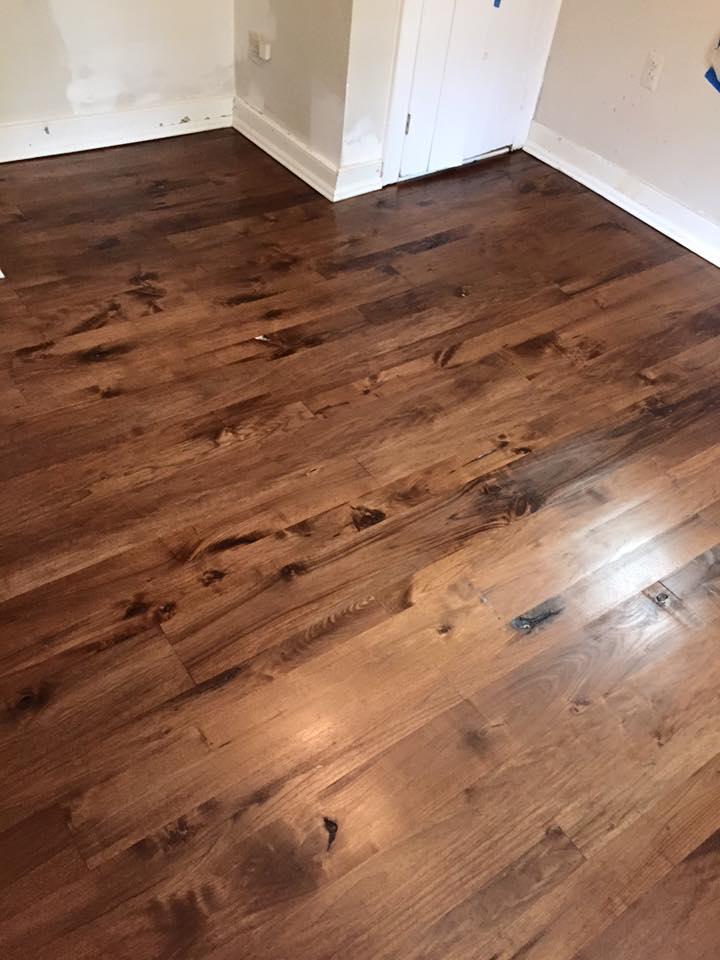 Hardwood floors maplewood, nj