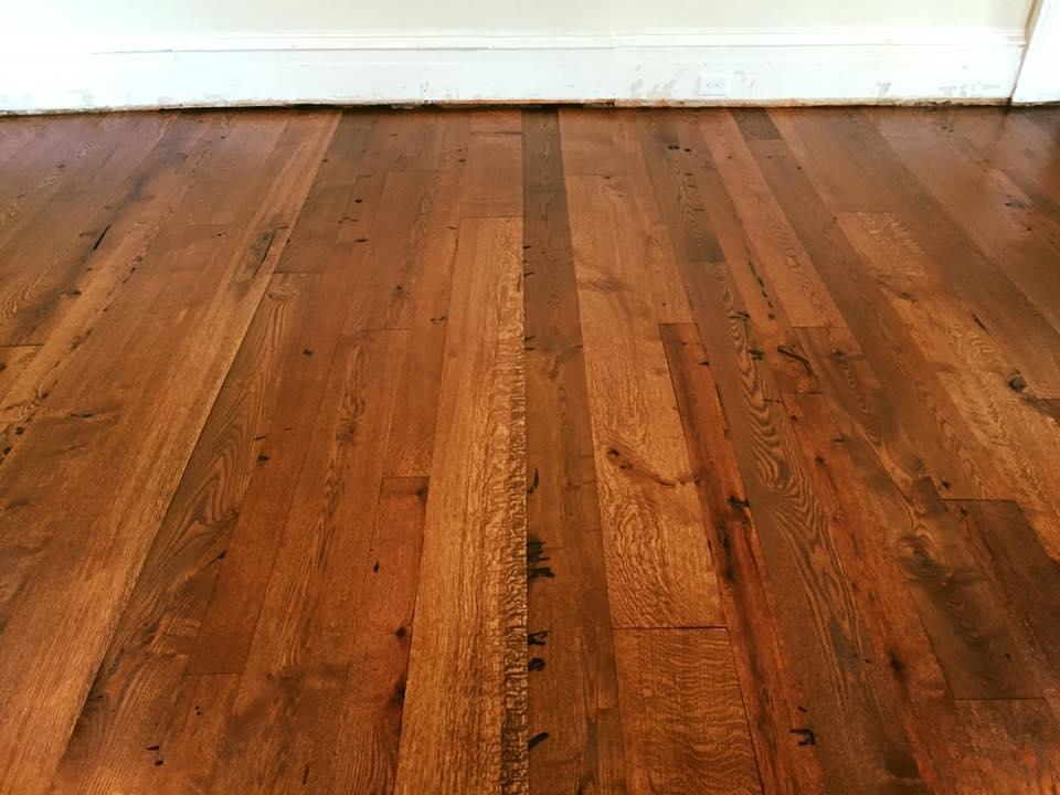 oak floors maplewood, nj