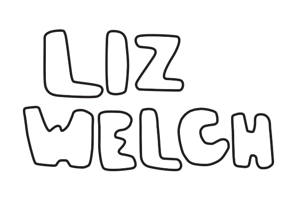 LIZ WELCH DESIGN
