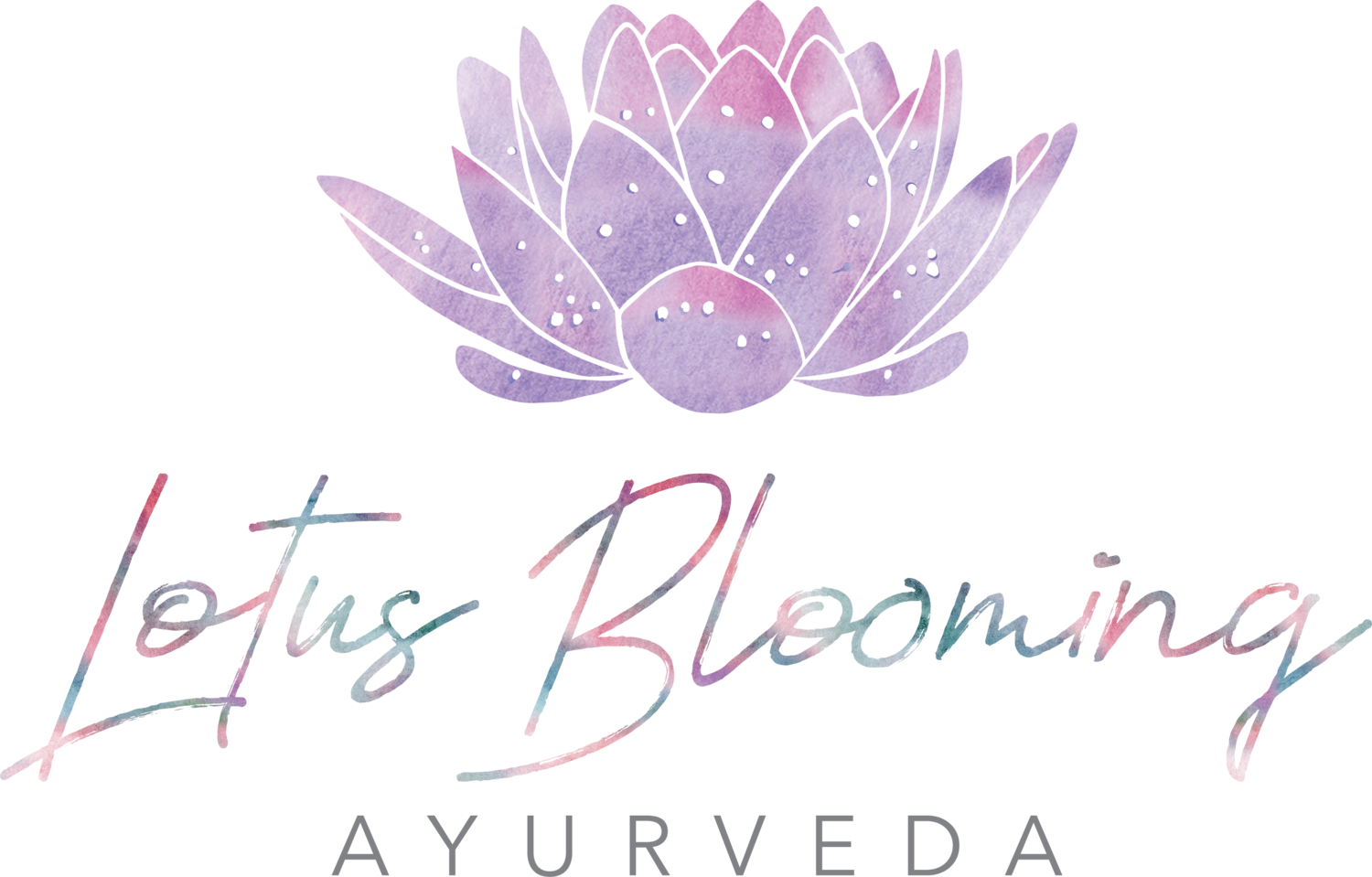Lotus Blooming Ayurveda
