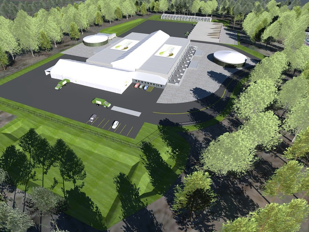 Turning Earth - Turning Earth Organic Recycling Facility - Southington, CTDeveloped, implemented and executed the successful public affairs and community outreach campaign to secure local land use approvals to construct a organics recycling facility – the first of its kind in the United States.