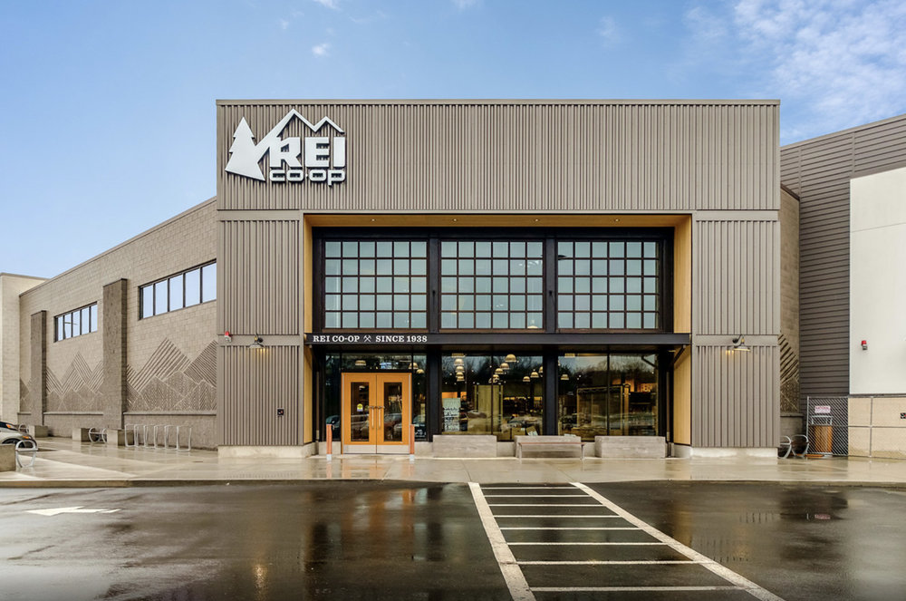 REI - West Hartford, CT