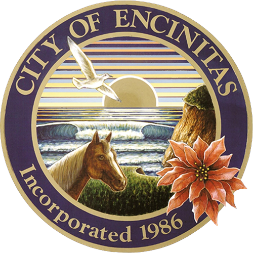 Be involved in the process!  Visit the City of Encinitas website on districting to find out more!