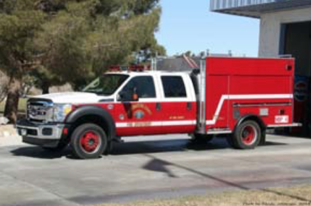A Type 6 Fire Engine staffed by a Captain and Firefighter/Paramedic will serve as a pilot for one year to give better data and input on the best way to address response times in North Leucadia/Saxony Canyon.