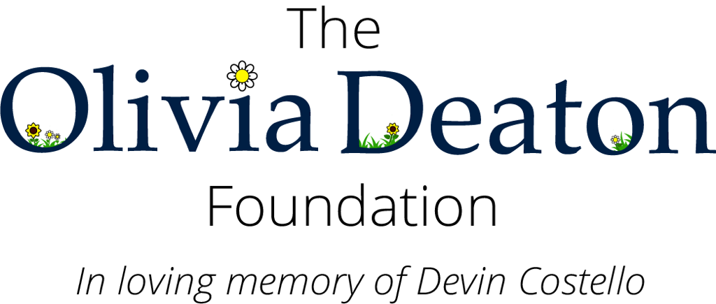 The Olivia Deaton Foundation