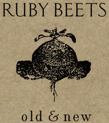 Ruby Beets