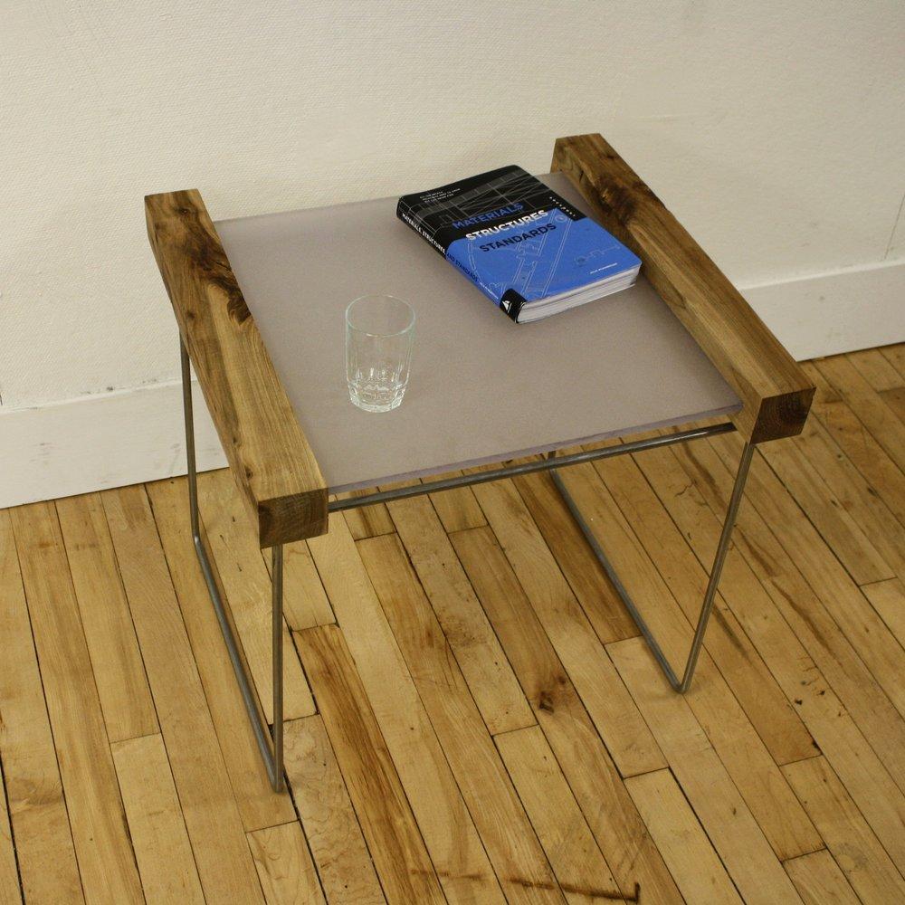 OHR TABLE